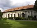 Image for Mícovna (Pražský hrad) - Praha, CZ