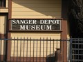 Image for Sanger Depot Museum - Sanger, CA