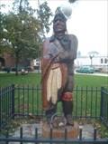 Image for Joliet Bicentennial Park  Wood Indian