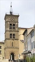 Image for Église Saint-Jean-Baptiste - Valence, Drôme, Rhône-Alpes, France