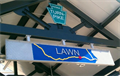 Image for Lawn Service Plaza - Pennsylvania Turnpike MP 258.8 WB - Lawn, Pennsylvania