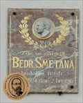 Image for No. 2423, Rodny byt Bedricha Smetany, Litomysl, CZ