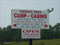 Image for Cheeroke Ridge Camps & Cabins - Jamestown, TN