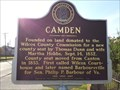 Image for Camden, Alabama