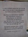Image for Bernardino Machado - Romeira - Alenquer, Portugal