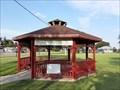 Image for Annie Oakley Park Gazebo - Oakley, KS