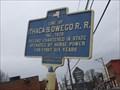 Image for Ithaca Owego R.R. - Candor, NY