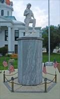 Image for Swain County War Dead Memorial - Bryson City