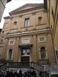 Image for Chiesa di San Vigilio - Siena, Italia