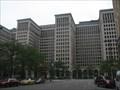 Image for General Motors Building, Detroit, MI