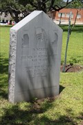 Image for Sutton County Korean and Vietnam Veterans Memorial -- Sonora TX