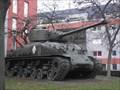 Image for Sherman Tank - Colmar, France