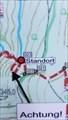 Image for Information for hikers 1 - Teufelskanzel - Kruft, RP, Germany