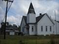 Image for United Methodist Church - West Monroe, NY