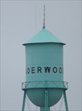 Image for Water Tower - Underwood ND