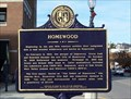 Image for Homewood - Homewood, AL