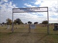 Image for Bloomfield-Jones Cemetery - Cooke County, TX