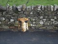 Image for Milepost  on Bridge Road, Middleton-in-Teesdale, County Durham