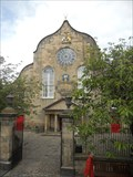 Image for Kirk of the Canongate - Edinburgh, Scotland