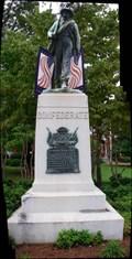 Image for Confederate Georgia Volunteers Memorial, Forsyth, Georgia