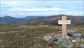 Image for The Cross - Great Alpine Road - Mt Hotham, Victoria