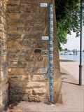 Image for La jauge de la Moselle — Thionville, France