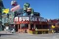 Image for Burger King - Clifton Hill - Niagara Falls, ON, Canada
