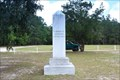 Image for Four County WW II Memorial - Ehrhardt, SC.