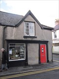 Image for Old Post Office, Chapel Street, Llangollen, Denbighshire, Wales, UK