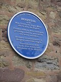 Image for Hospital building, Lower Broad Street, Ludlow, Shropshire.