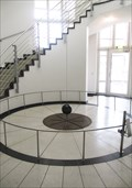 Image for Foucault Pendulum, Hamburg, Germany