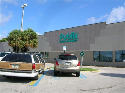 Publix On Atlantic Pompano Beach Florida Supermarkets Waymarking