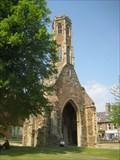 Image for Greyfriars Tower - Kings Lynn - Norfolk