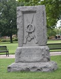Image for Civil War Unknown Dead -- Newton KS