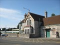 Image for Swanage Station - Swanage Railway, Isle of Purbeck, Dorset, UK