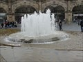 Image for Sheaf Square Stone Fountain - Sheffield, UK