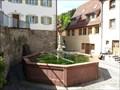 Image for Marktbrunnen - Horb, Germany, BW