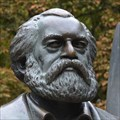 Image for Karl Marx and Asteroid 2807 Karl Marx