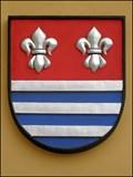 Image for Znak / CoA Zdice, CZ