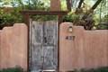 Image for 427 San Antonio Street - Camino del Monte Sol Historic District - Santa Fe, New Mexico