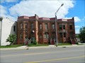 Image for Kelley and Browne Flats - St. Joseph, Missouri