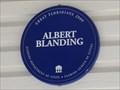 Image for Albert Blanding House - Gainesville, FL