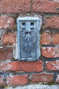 Image for Flush Bracket, St.Mary's Church, Tollesbury, Essex.