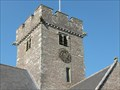 Image for St Mary's Church - Bell Tower - Coity, Bridgend, Wales.
