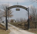 Image for Glenwood Cemetery Entrace Gate