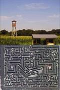 Image for Springdale Farms Corn Maze - Cherry Hill, NJ
