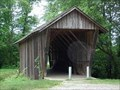 Image for Stovall Mill Covered Bridge