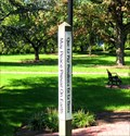 Image for Peace Pole - Flemington, NJ