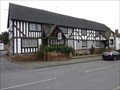 Image for The Talbot, Briar Hill, Chaddesley Corbett, Worcestershire, England
