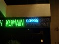 Image for Komian coffee/restaurant—Hat Yai, Songkhla, Thailand.